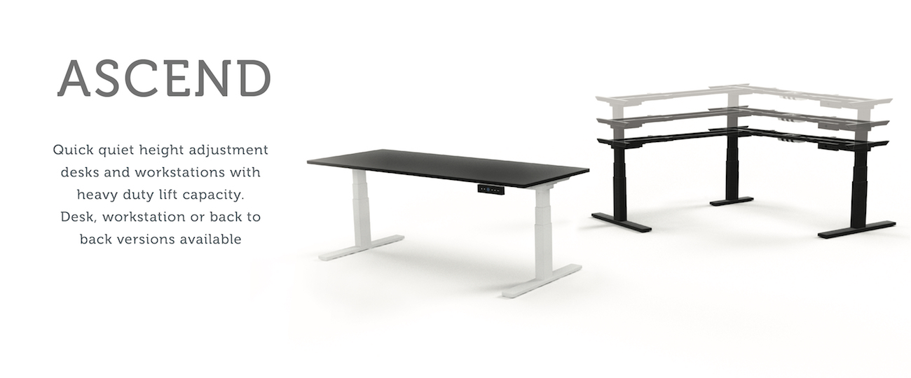 Ascend: Sit Stand