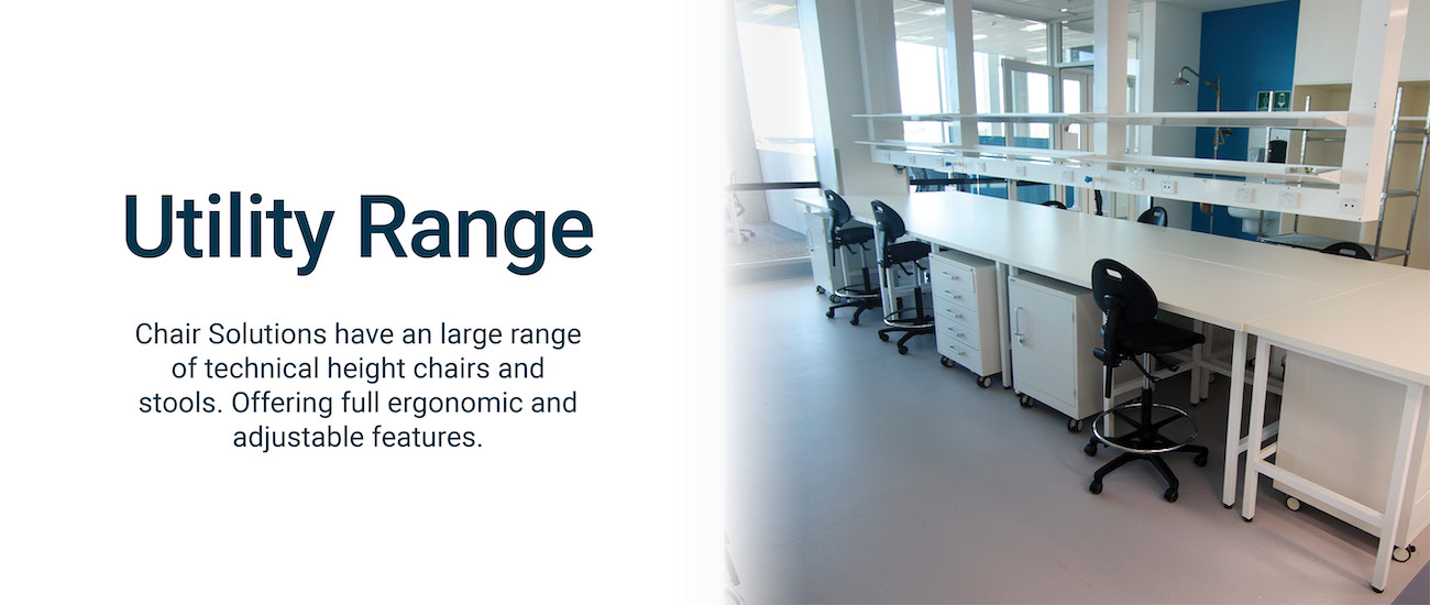 Lab Chairs