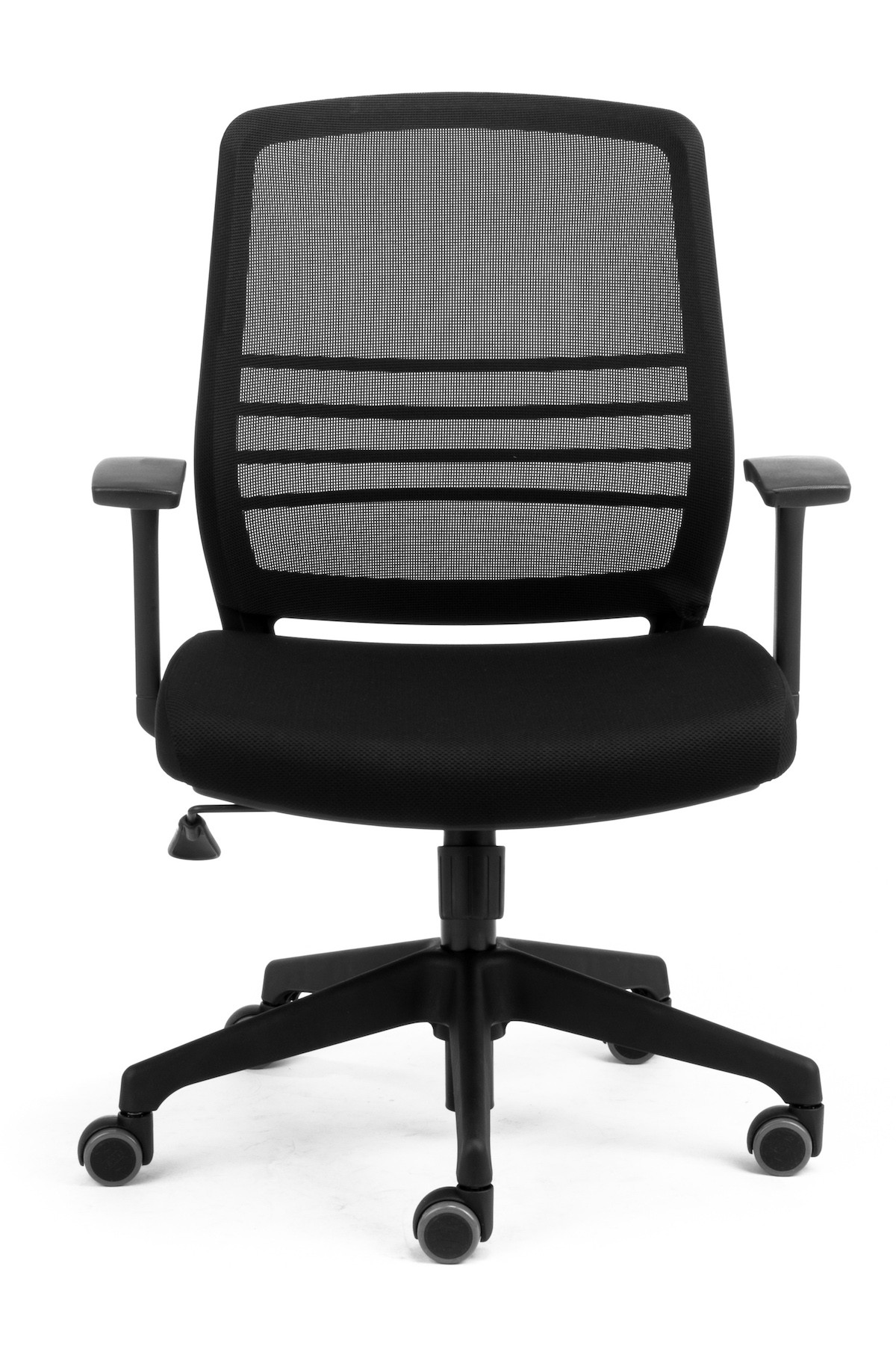 Cobi Mesh Chair Black Office Furniture Desk Chairs Task