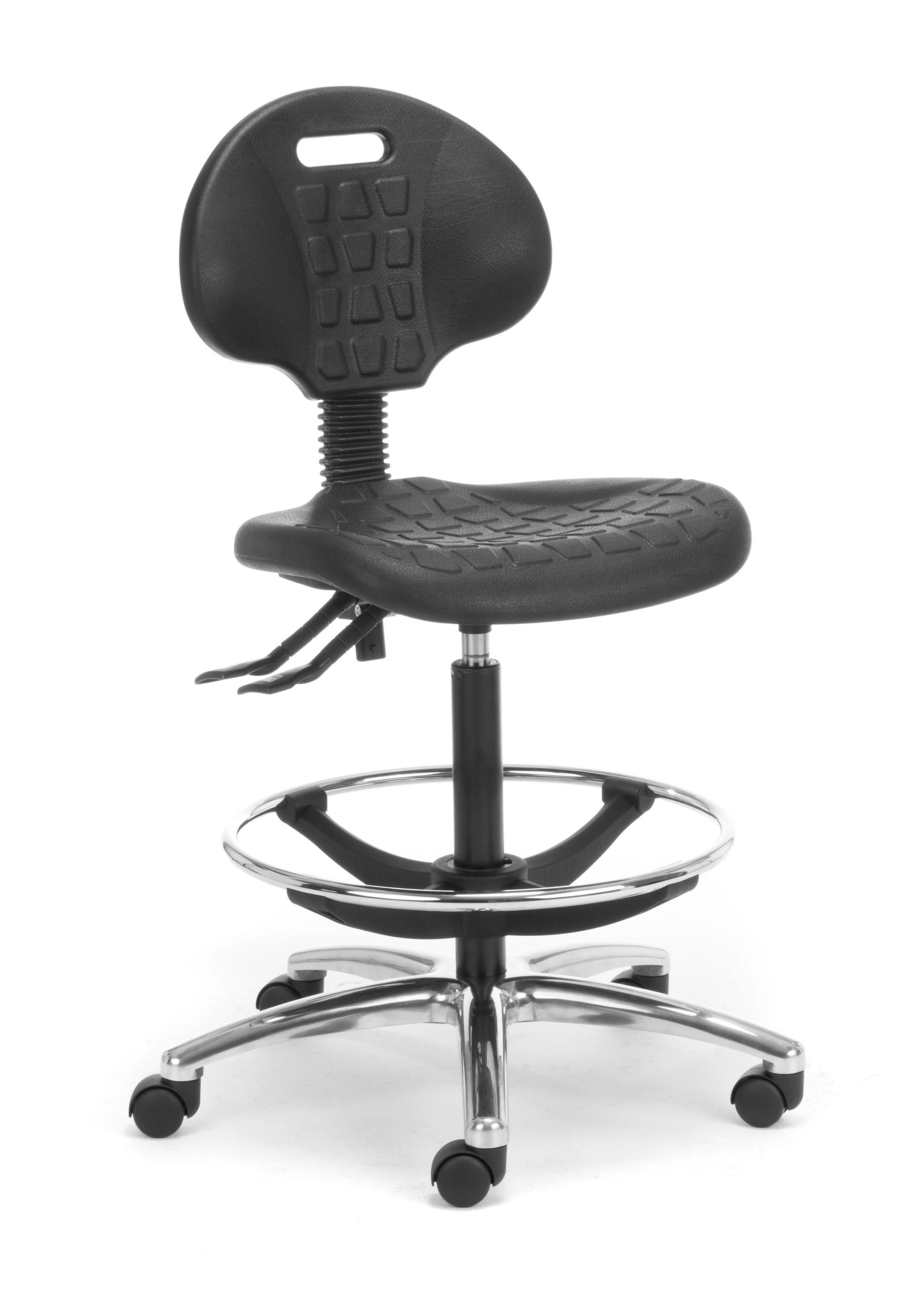 Lab Tech chair - AFRDI Certified