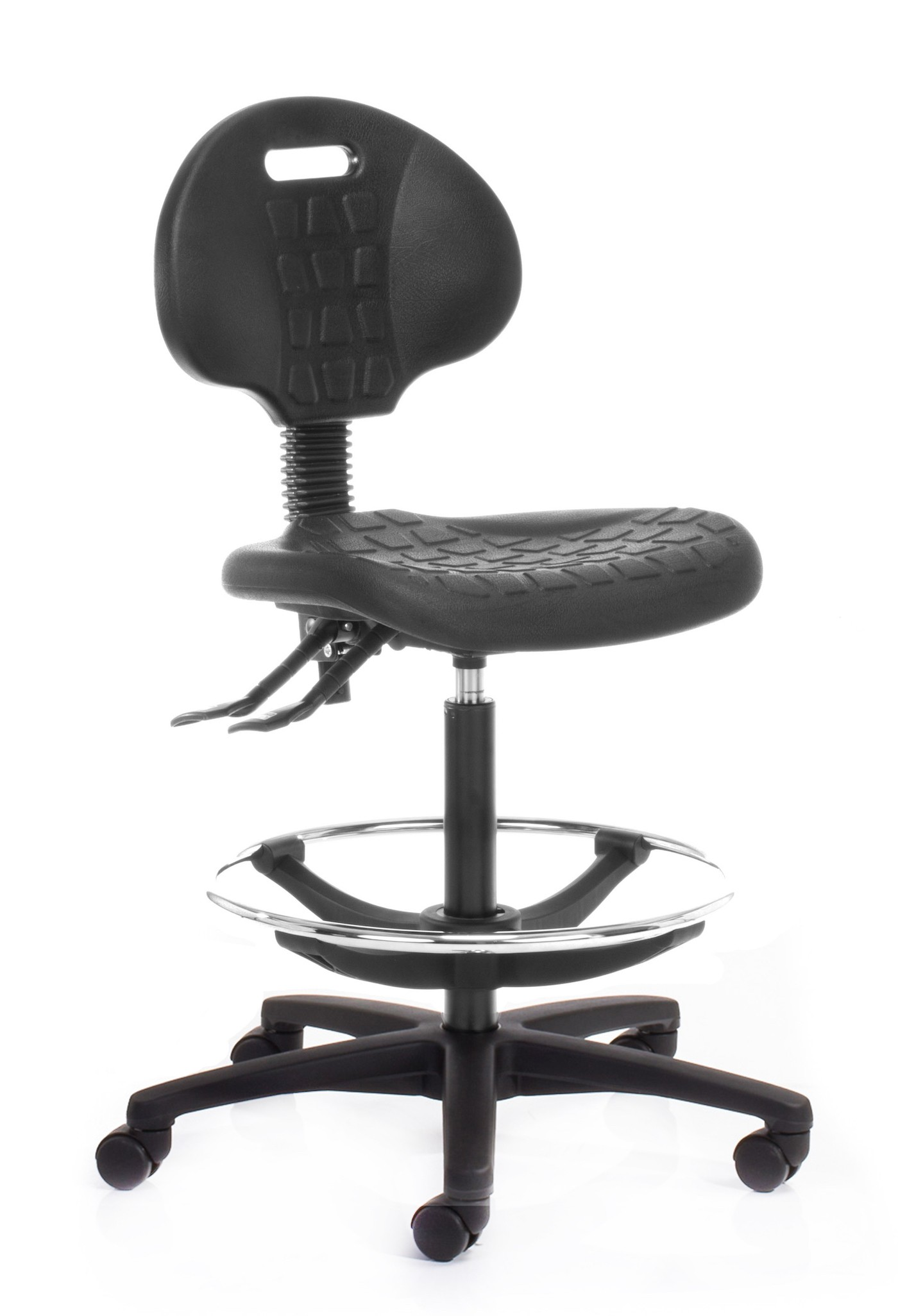 Lab Tech Chair Afrdi Level 6 Office Furniture Desk Chairs